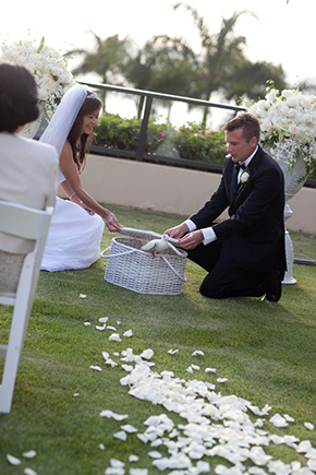 Destination Wedding Maui Weddings Four Seasons