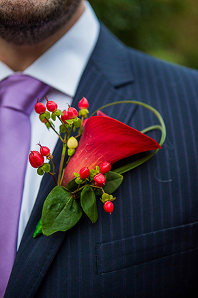fall wedding flowers A Destination Wedding for a Destination Wedding Photographers Sister