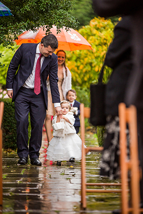 flower girl dresses A Destination Wedding for a Destination Wedding Photographers Sister