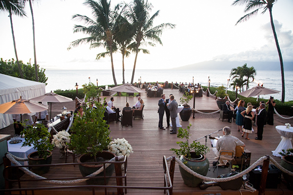 hawaii destination weddings An Intimate Destination Wedding in Maui, Hawaii