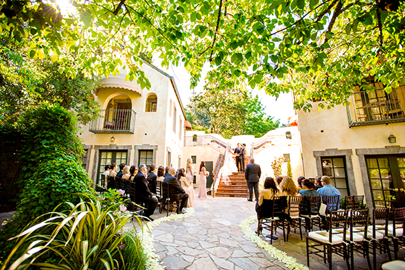 kenwood sonoma wedding