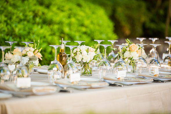 rustic weddings An Intimate Destination Wedding at Kenwood Inn and Spa in Sonoma