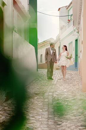 wedding in portugal