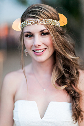 How To Do Wedding Hair And Makeup : Beach Wedding Hair And Makeup Ideas - Mugeek Vidalondon
