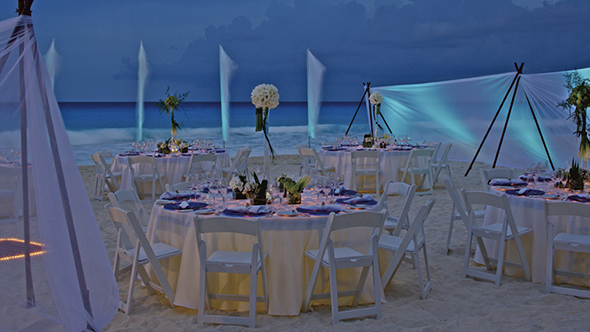 cancun beach weddings Getting Married at the Ritz Carlton Cancun