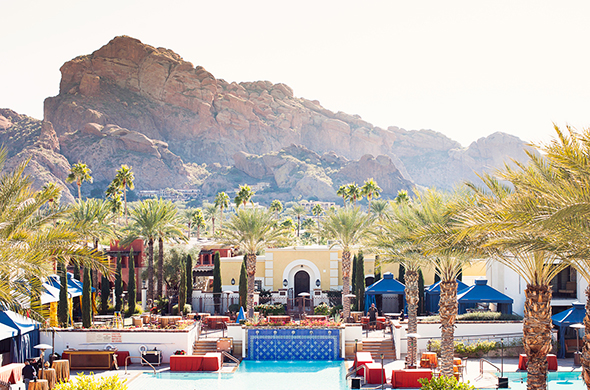 luxury resort scottsdale Getting Married at Montelucia Resort & Spa