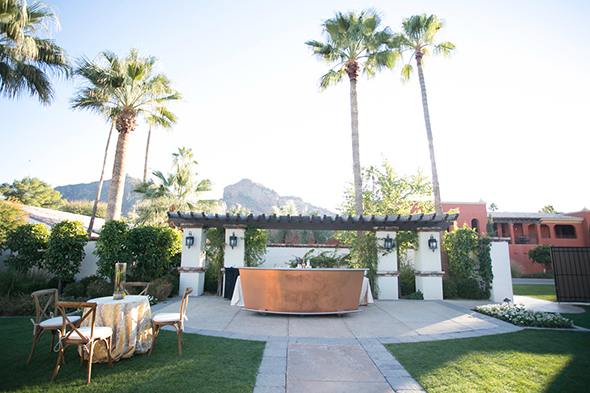 scottsdale wedding location Getting Married at Montelucia Resort & Spa