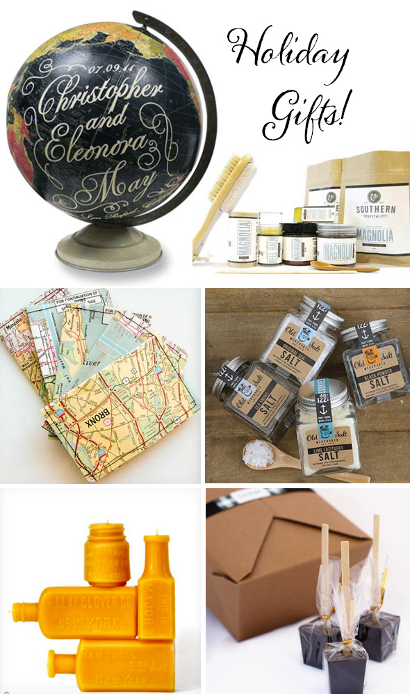 wedding gift ideas Location Centric Gift Guide