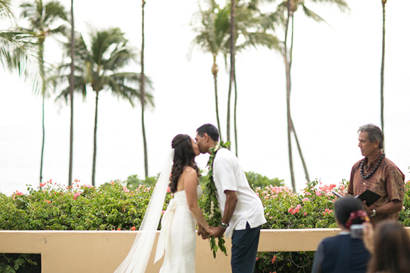 destination wedding photographer2 A Vintage, Rustic Wedding with a Tropical Twist in Lahaina, Maui