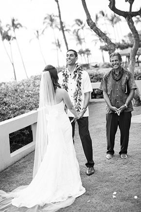 destination wedding A Vintage, Rustic Wedding with a Tropical Twist in Lahaina, Maui