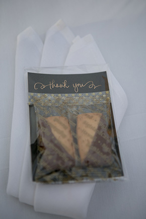 maui wedding favors A Vintage, Rustic Wedding with a Tropical Twist in Lahaina, Maui