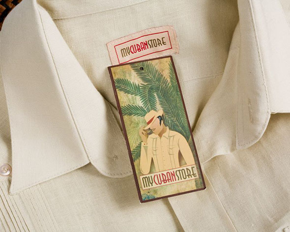 my cuban store shirts Grooms Attire for a Destination Wedding