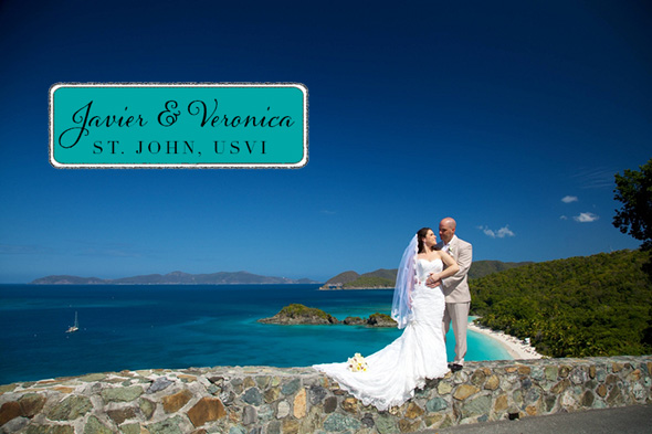 st john destination wedding St. John Beach Destination I Do