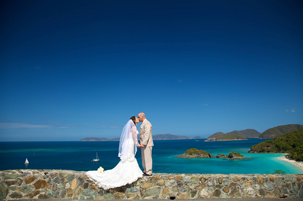 st john destination weddings St. John Beach Destination I Do