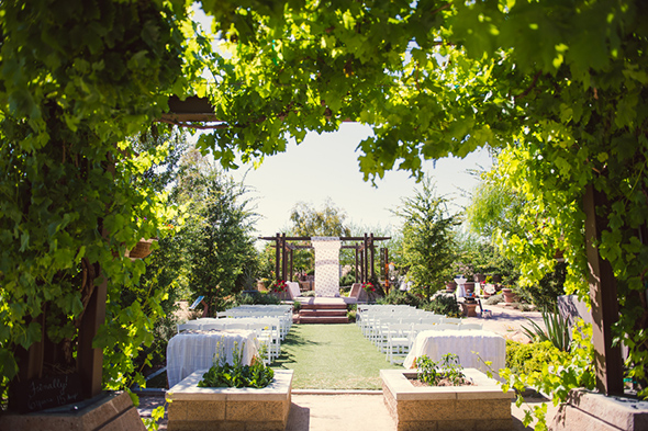 las vegas wedding location