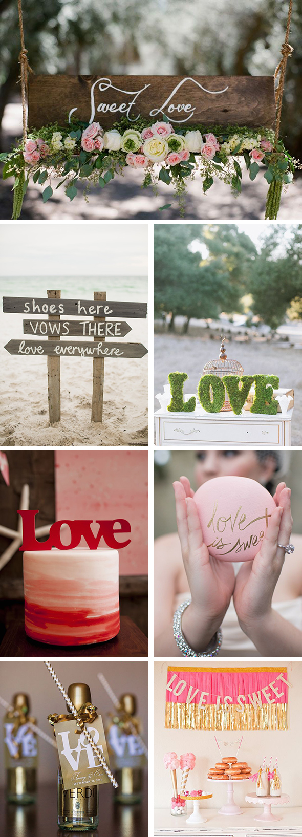 love theme Love Wedding Theme