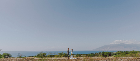maui hawaii weddings