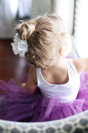 purple flower girls Saint Augustine, Florida Destination I Do