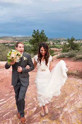 best denver wedding planner A Mile High Honeymoon in Denver