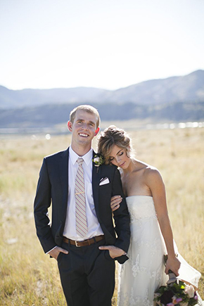 denver wedding planners A Mile High Honeymoon in Denver