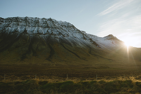 honeymoons in iceland A Destination Elopement in Iceland!
