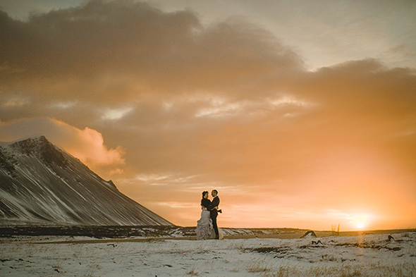 iceland photographers A Destination Elopement in Iceland!