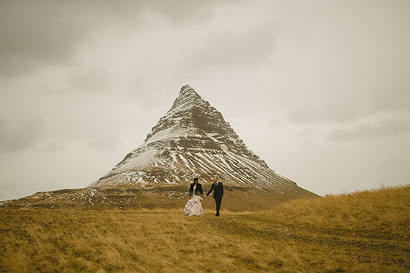 iceland wedding photographer A Destination Elopement in Iceland!