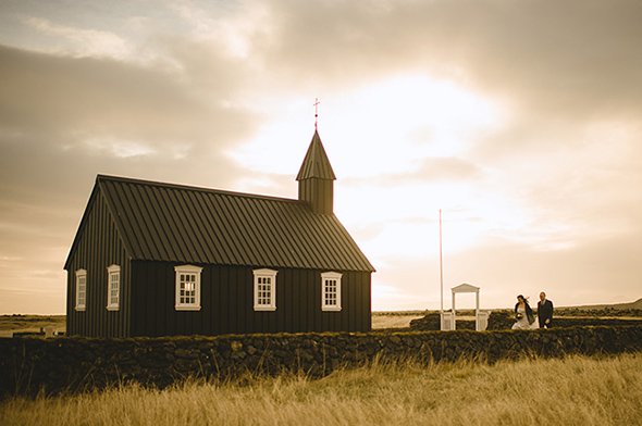 iceland weddings A Destination Elopement in Iceland!