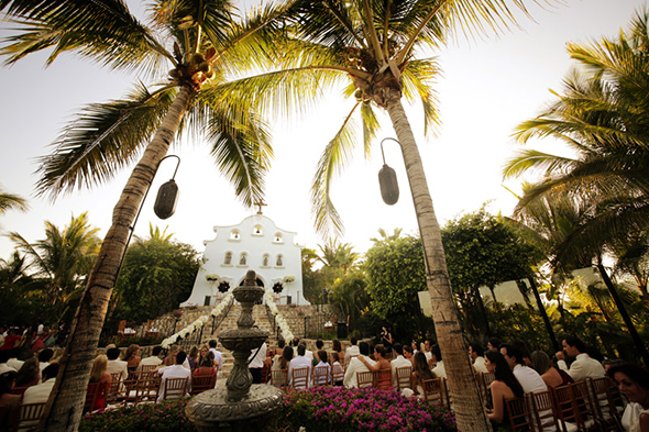 one&only palmilla wedding