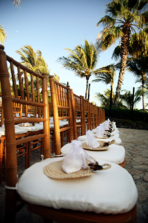 one&only palmilla weddings