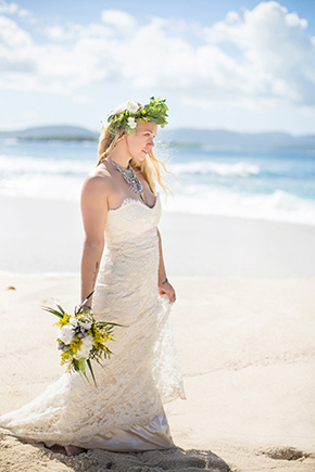 BVI destination wedding