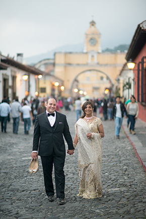 destination wedding antigua guatemala A Jewish + Hindu Destination Wedding in Antigua, Guatemala