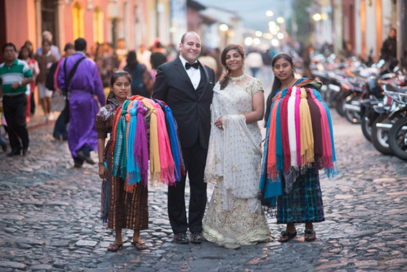 destination weddings antigua guatemala A Jewish + Hindu Destination Wedding in Antigua, Guatemala