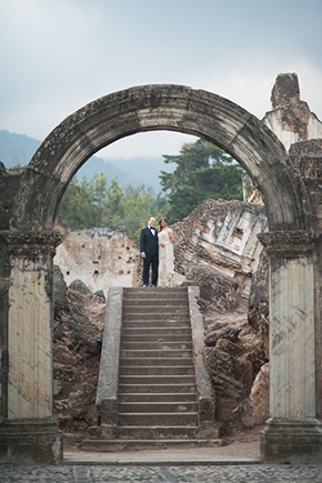 destination weddings A Jewish + Hindu Destination Wedding in Antigua, Guatemala