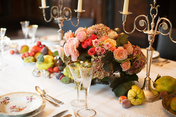 germany wedding florist