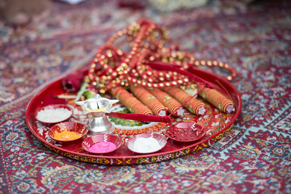 indian destination weddings A Jewish + Hindu Destination Wedding in Antigua, Guatemala