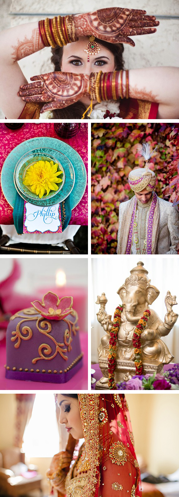 indian wedding deets Indian Wedding Details