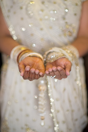 indian weddings A Jewish + Hindu Destination Wedding in Antigua, Guatemala