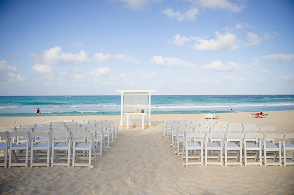 best beach weddings