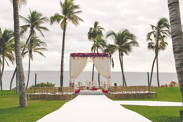 one and only palmilla wedding