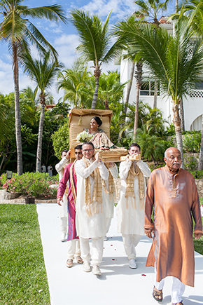 one and only palmilla weddings