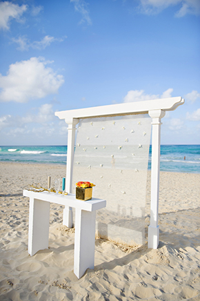 punta cana beach weddings