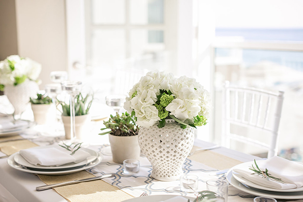 beach weddings2 Modern Beach Wedding Ideas at the Pacific Edge Hotel