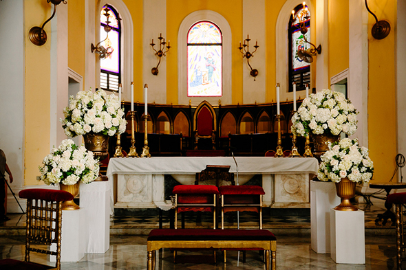 church weddings san juan
