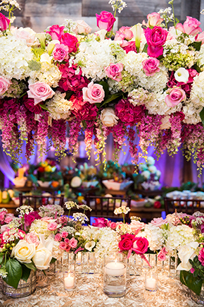 colorado wedding florists