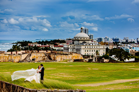 san juan destination wedding