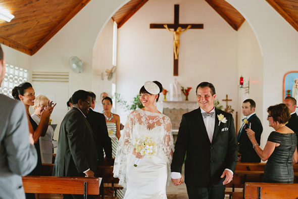 church weddings Four Seasons Destination Wedding in Nevis