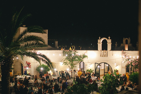 destination weddings southern italy
