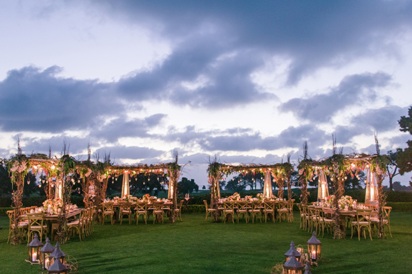 golf course weddings wh Weddings at The Lodge at Torrey Pines