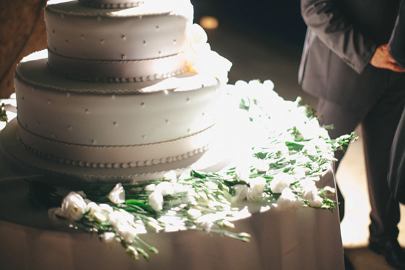 italian wedding cakes Destination Wedding in Apulia, Italy